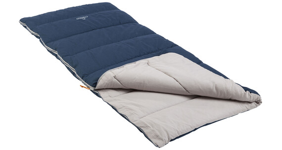 Nomad Brisbane XL Sleepingbag Dark Denim/Dove